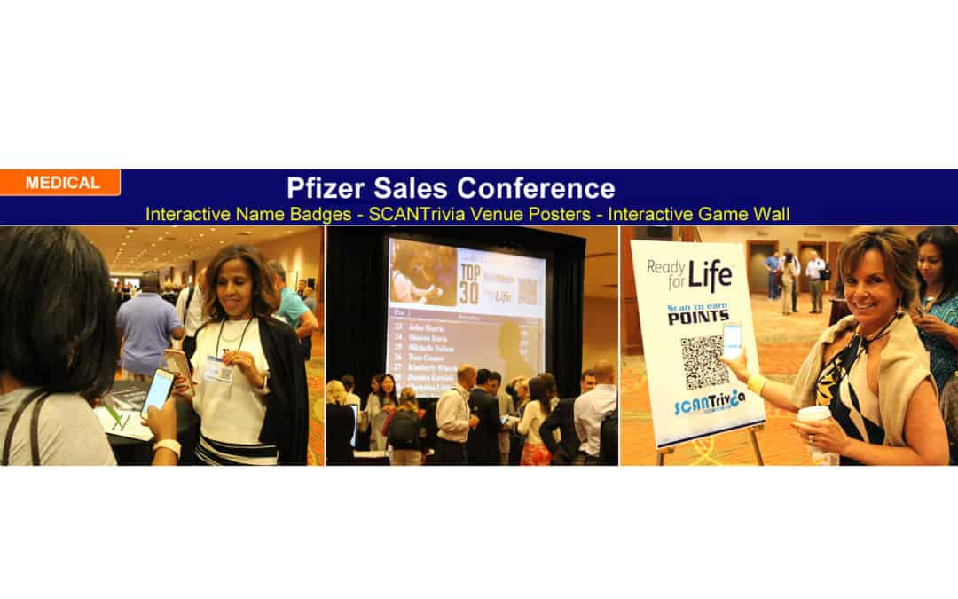 Pfizer Sales Meeting