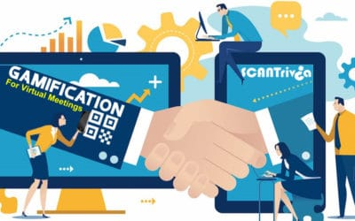 3 Benefits of Gamification for Virtual Conferences