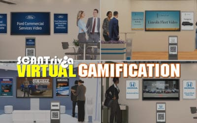 The 3 Main Questions About Virtual Conference Gamification